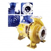 KSSG2 Chemical Process Pump