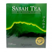 Sabah Tea Borneo Rainforest Tea 100% Pesticide Free No Colouring